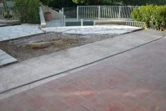 Réénovation terrasse brico travaux hyères 1