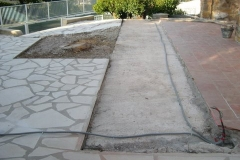 Réénovation terrasse brico travaux hyères 2