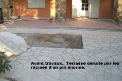 Réénovation terrasse brico travaux hyères 3