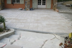 Réénovation terrasse brico travaux hyères 7